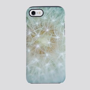 Dandelion Seeds iPhone 7 Tough Case